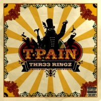T-Pain - Long Lap Dance