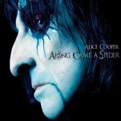 Alice Cooper - Wake The Dead