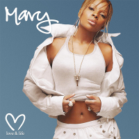 Mary J. Blige - Love & Life (Intro)
