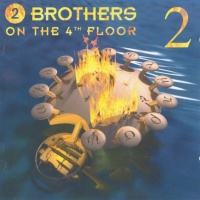 2 Brothers On The 4th Floor - 2 (Album)