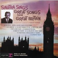- Sinatra Sings Great Songs from Great Britain