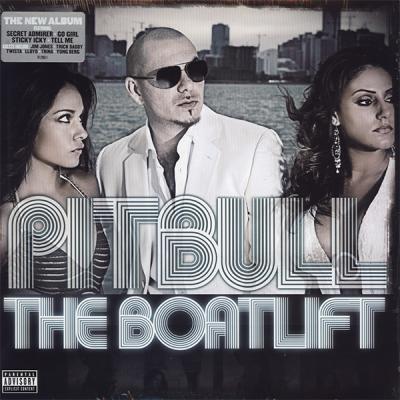 Pitbull - My Life