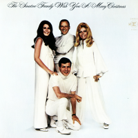 - The Sinatra Family Wish You A Merry Christmas