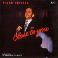 - Close To You