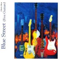 Chris Rea - Blue Street (Five Guitars)