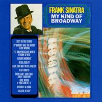 - My Kind of Broadway