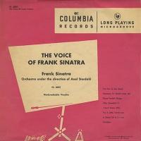 - Voice of Frank Sinatra