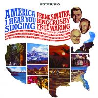 - America I Hear You Singing