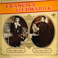- Francis A & Edward K