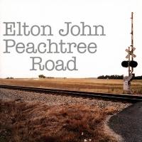 Elton John - Peachtree Road