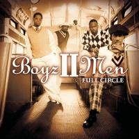 Boyz II Men - The Color Of Love