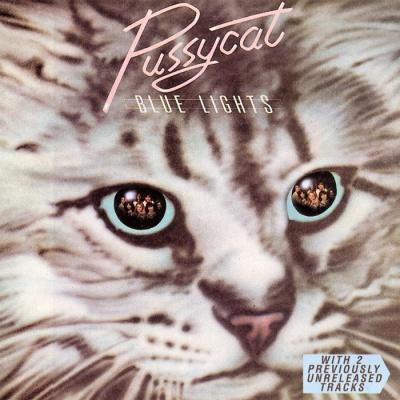 Pussycat - Blue Lights