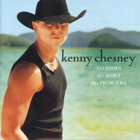 Kenny Chesney - A Lot Of Things Different