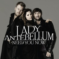 Lady Antebellum - Bottle Up Lightning
