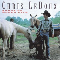 Chris LeDoux - Ain't No Place for a Country Boy