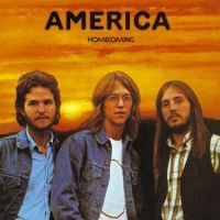 AMERICA - Till The Sun Comes Up Again