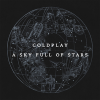 Coldplay — A Sky Full of Stars
