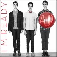 AJR - I'm Ready