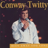 Conway Twitty - Blue Is The Way I Feel