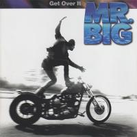 Mr. Big - My New Religion