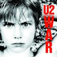 U2 - War (Remasted Deluxe 2008)