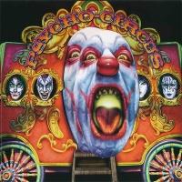 - Psycho Circus