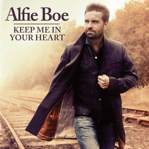 Alfie Boe - Keep Me In Your Heart