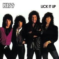 - Lick It Up