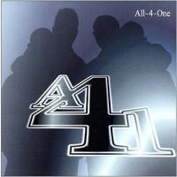 All-4-One - A41