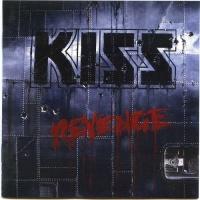 - Revenge