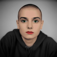 Sinead O'Connor - You Do Something To Me