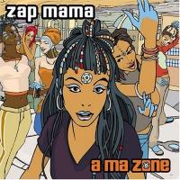 Zap Mama - Gbo Mata
