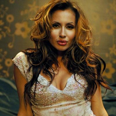 LOBODA - Be My Valentine! (Украина 2009, 12 место)
