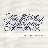 Zac Brown Band - Knee Deep