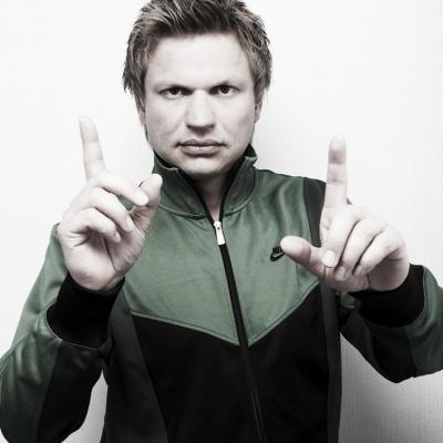 Timo Maas - Help Me