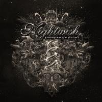 Nightwish - Endless Forms Most Beautiful. Instrumental Version. CD2.