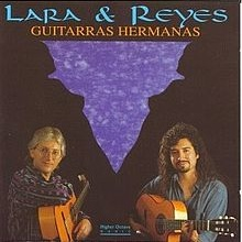 Lara & Reyes feat. Reyes - Barrios De San Antonio
