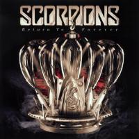 Scorpions - Return To Forever (Album)