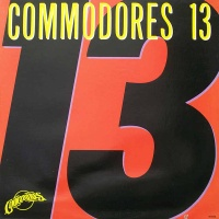 The Commodores - Touchdown