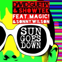 David Guetta & Showtek feat. Magic! - Sun Goes Down