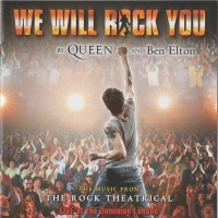 We Will Rock You - Another One Bites The Dust