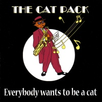 The Cat Pack - Lady Bad Luck