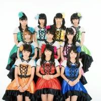Morning Musume - Hajimete No Rock Concert