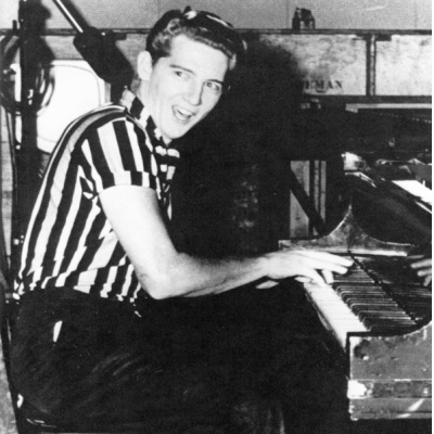 Jerry Lee Lewis - Rock and Roll