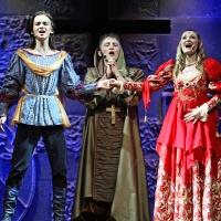 Ромео И Джульетта - Бал 2