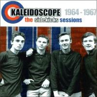 The Kaleidoscope - New Day