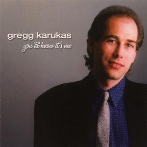 Gregg Karukas