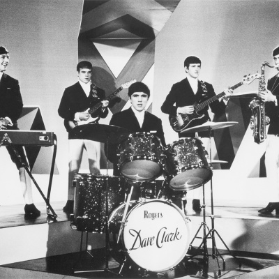 Dave Clark Five - Good Old Rock 'N Roll