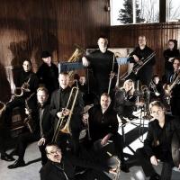 The Danish Radio Big Band (DR Big Band) - Whats Going On Panaphonic Vs L.E.D Mix