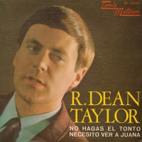 R. Dean Taylor - At The High School Dance